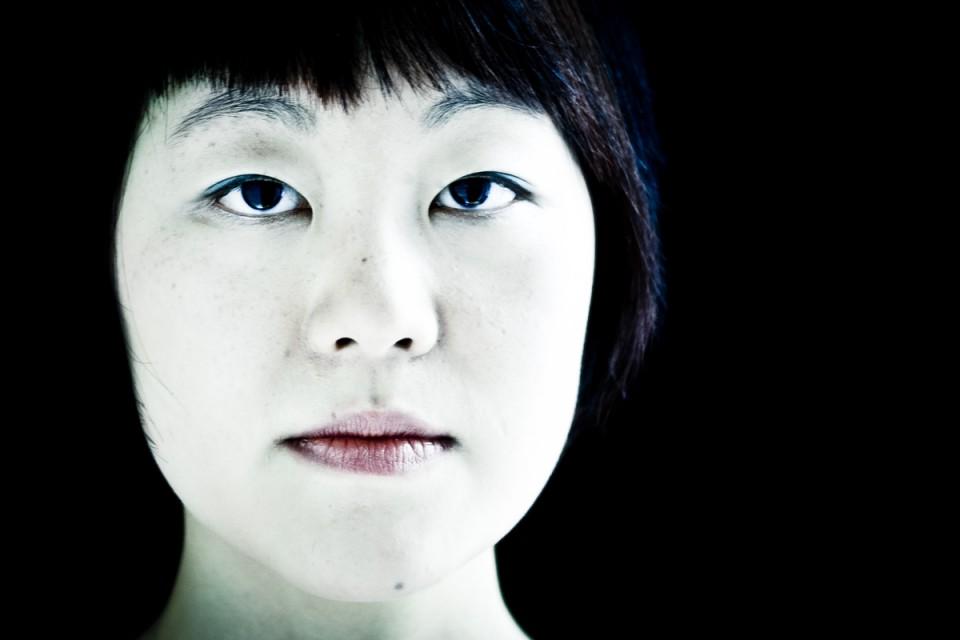 Ce Jian (Artist) Portrait