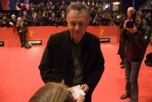 Michael Winterbottom, Berlinale - Roter Teppich