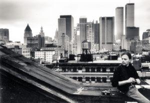 New York 95 - Canal Street / Broadway - Fotograf - Bernhard Volkwein