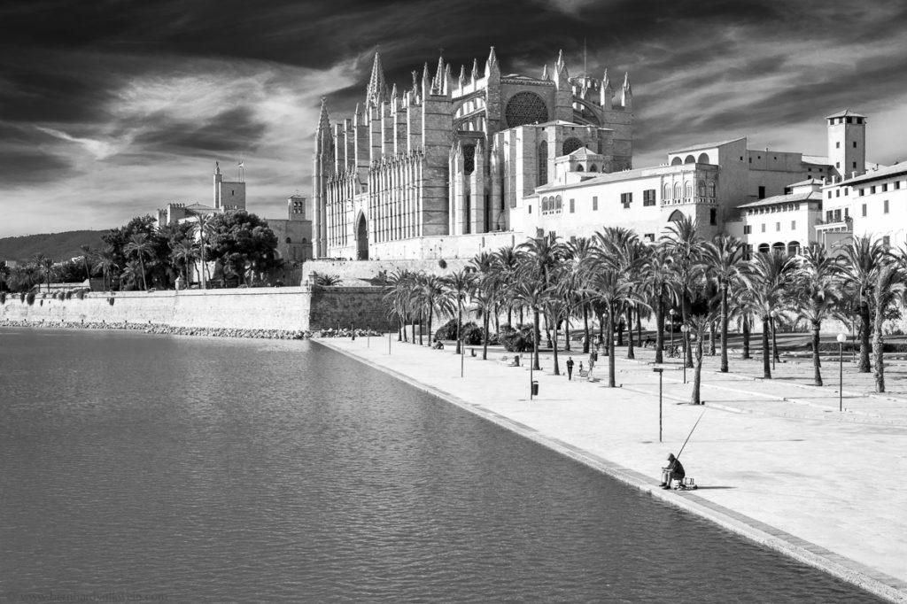 La Seu - Palma de Mallorca