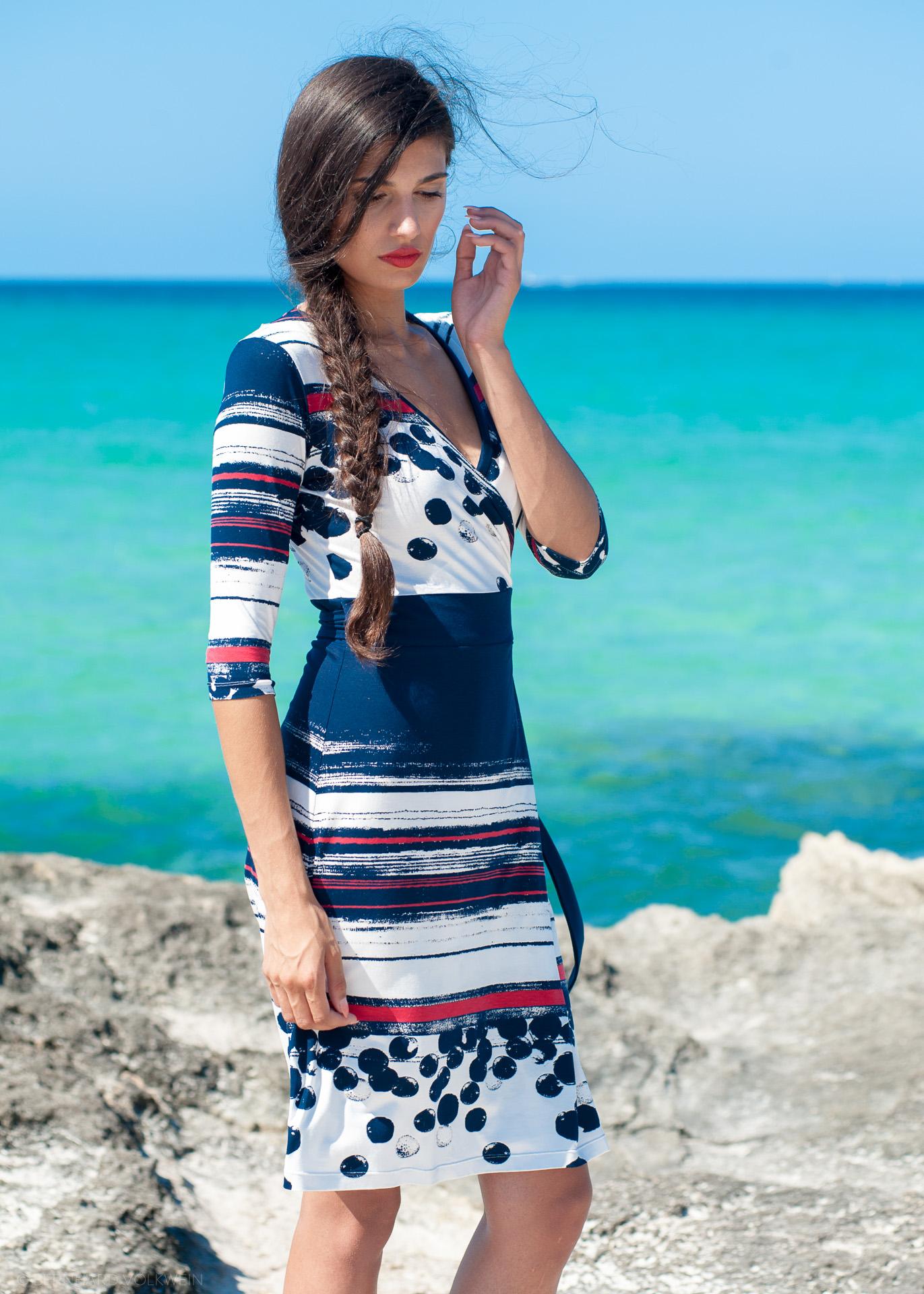 Mallorca - Fashionshooting mit Vicenca Petrovic - Spring Summer Collection by Jana Lenartz